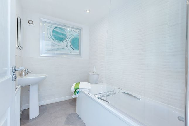 "2 bedroom flat for sale in ""The Hazel-B"" at Middlepark Road, Dudley"