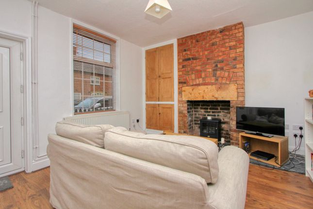 Thumbnail Terraced house to rent in Main Street, Redmile, Nottingham