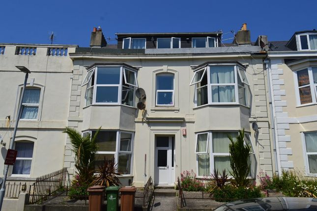 Hill Park Crescent, Plymouth PL4