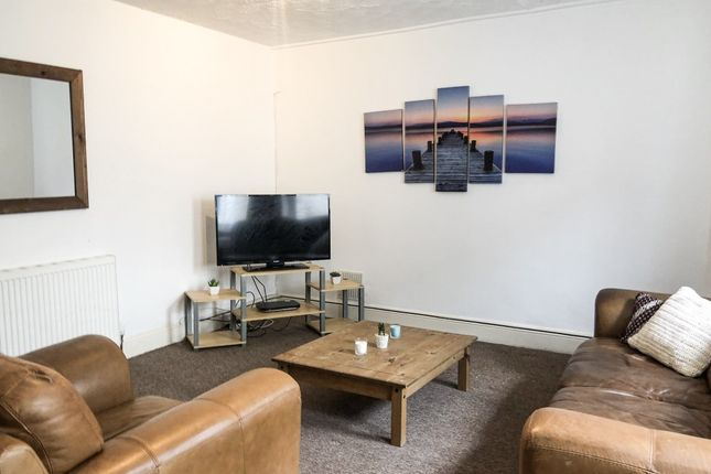 Thumbnail Property to rent in Ashford Road, Mutley, Plymouth