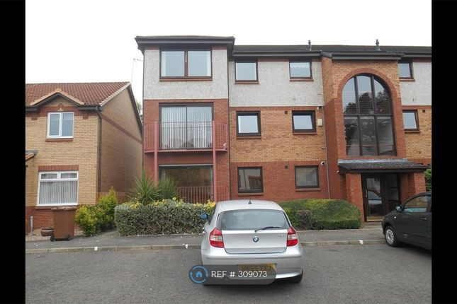 Thumbnail Flat to rent in Carnbee Avenue, Edinburgh