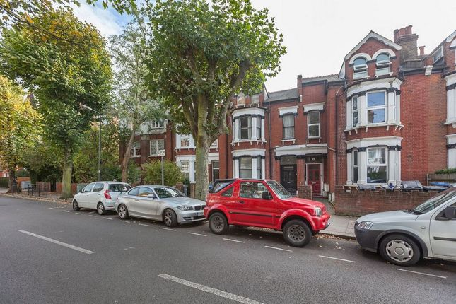 6 bed terraced house for sale in St Pauls Avenue, Willesden Green