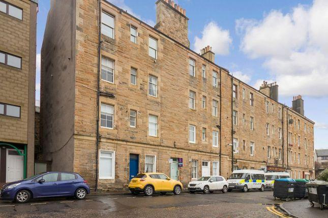 Thumbnail Flat for sale in 59, 2F1, St Leonards Hill, Edinburgh