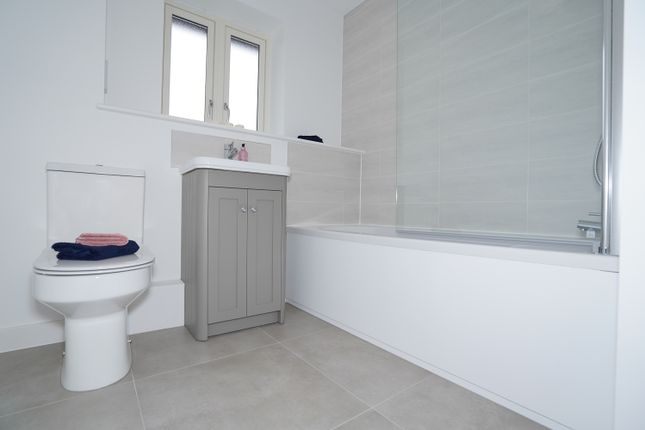 Bathroom of Ranelagh Road, Malvern WR14