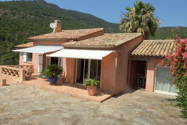 Thumbnail Property for sale in Rayol-Canadel, Var, France.