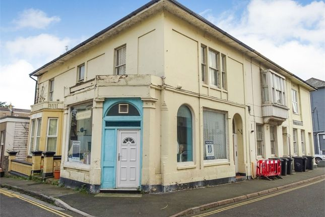 Thumbnail Flat for sale in Upper Church Road, Weston-Super-Mare, Somerset