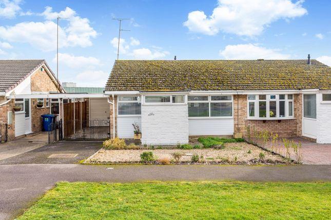 Thumbnail Bungalow to rent in Nursery Drive, Banbury
