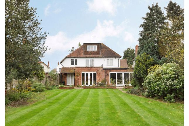 Thumbnail Detached house for sale in Burnham Lane, Slough