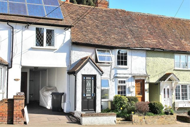 Thumbnail Cottage for sale in Burgess Cottages, Pound Hill, Little Dunmow, Dunmow