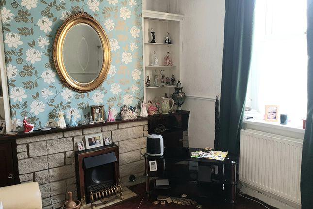 Sitting Room of Llewellyn Street, Neath SA11