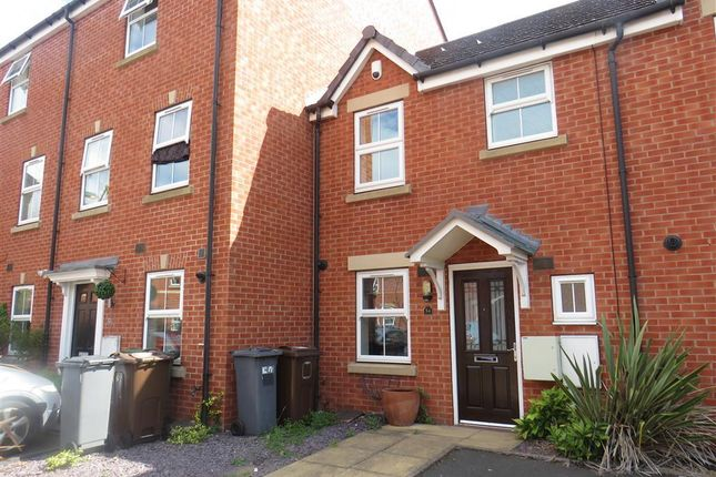 Thumbnail Property to rent in Snitterfield Drive, Shirley, Solihull
