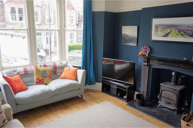 Thumbnail Semi-detached house to rent in Marston Road, Bristol