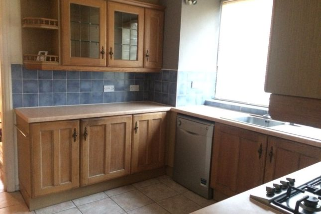 Thumbnail Semi-detached house to rent in Werrington Road, Bucknall, Stoke-On-Trent, Staffordshire