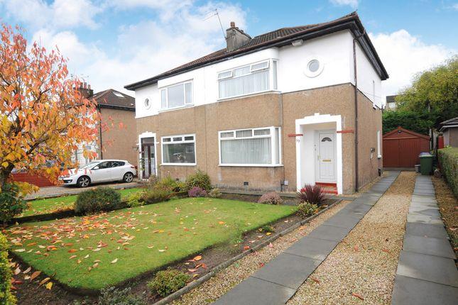 Thumbnail Property for sale in Deepdene Road, Bearsden, Glasgow