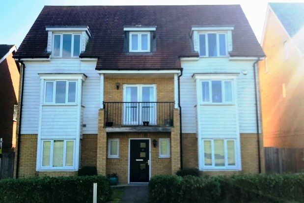 Thumbnail Property to rent in David Henderson Avenue, Ashford