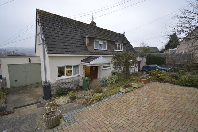 Thumbnail Semi-detached house to rent in Kingscourt Lane, Stroud, Gloucestershire