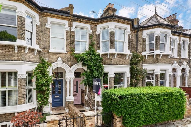 Thumbnail Property to rent in Leppoc Road, London