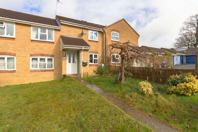 Thumbnail Maisonette to rent in Larch Way, Haywards Heath