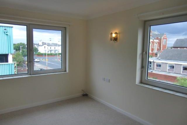 Thumbnail Flat to rent in Homeport House, Hoghton Street, Southport, Merseyside