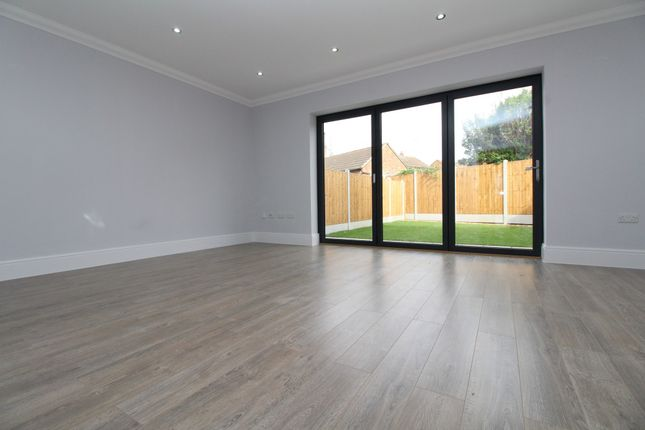 Thumbnail Terraced house for sale in Caldy Road, Belvedere
