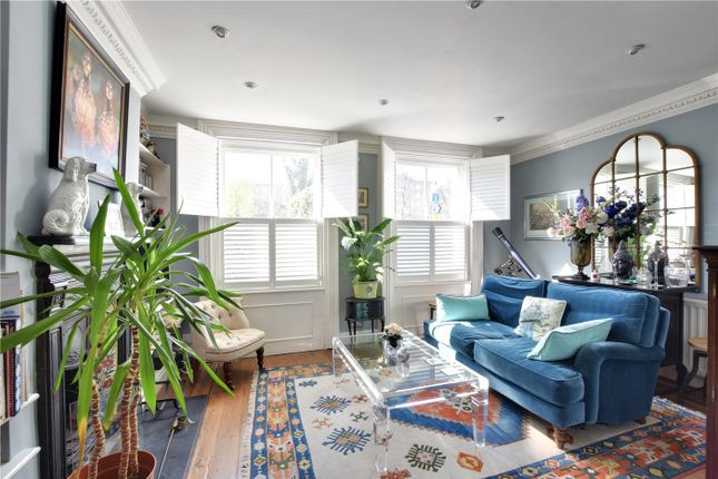 Thumbnail End terrace house to rent in Collins Street, Blackheath, London