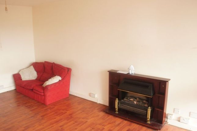 Lounge of College Bank Way, Rochdale, Greater Manchester. OL12