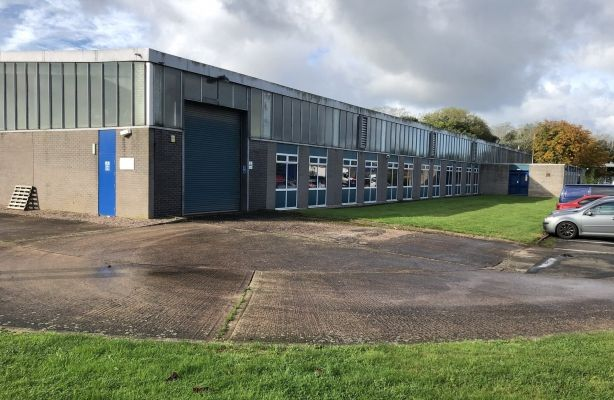 Thumbnail Warehouse to let in Unit F, Halesfield 14, Telford, Shropshire