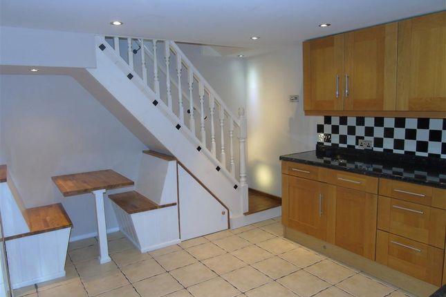 Thumbnail Property to rent in Morgan Street, Blaenavon, Pontypool