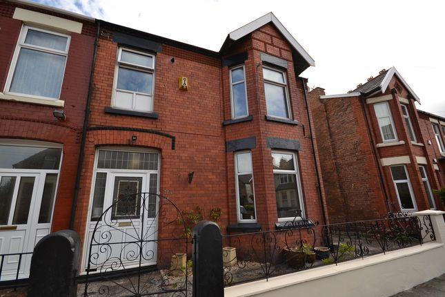 Flat to rent in Sandringham Road, Liverpool