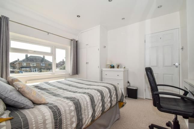 Bedroom 2 of Harrowgate Drive, Birstall, Leicester, Leicestershire LE4