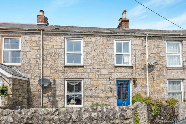 Thumbnail Terraced house for sale in New Street, Troon, Camborne