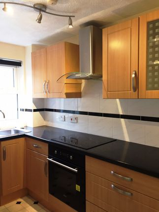 Thumbnail Terraced house to rent in Bretton, Burgess Hill