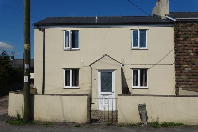 Thumbnail Semi-detached house for sale in Dockham Road, Cinderford