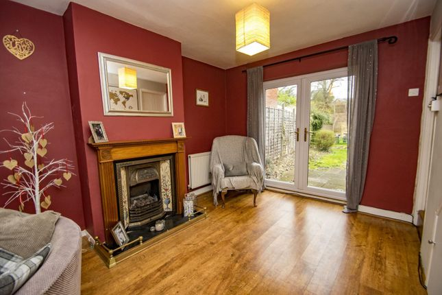 Sitting Room of Whitehouse Road, Woodcote RG8