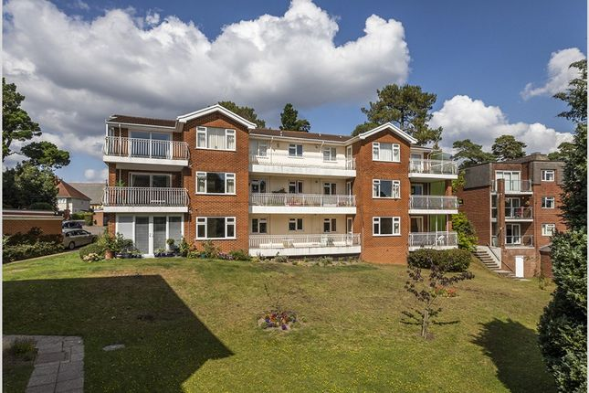 Flat for sale in Overbury Road, Canford Cliffs, Poole
