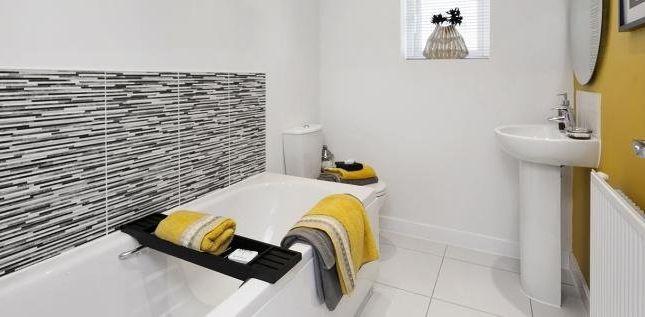 Bathroom of The Kepwick, Princess Drive, Liverpool, Merseyside L14