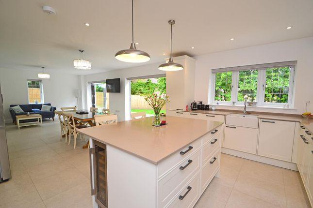 Kitchen of Thakeham Road, Storrington, Pulborough RH20