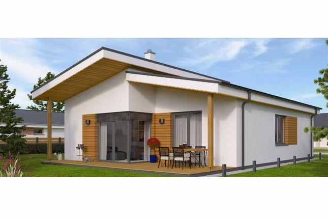 Thumbnail Detached bungalow for sale in Plot A, Taylors Park, Tenby, Dyfed