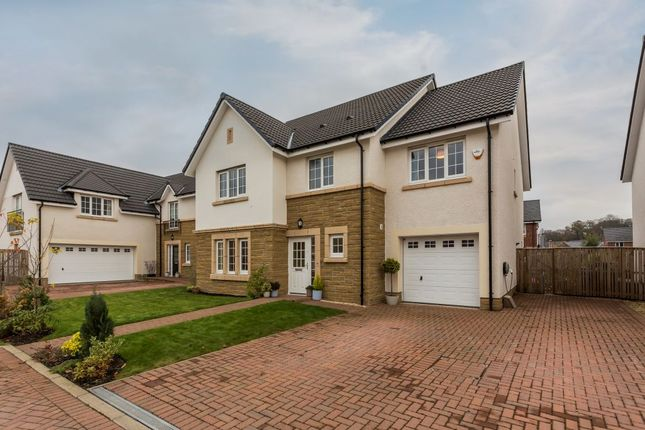 Thumbnail Detached house for sale in 29 Mosshall Drive, Bishopton