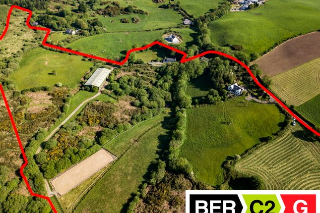Thumbnail Detached house for sale in The Paddock, Enniskeane, Co Cork, W648, Cork County, Munster, Ireland