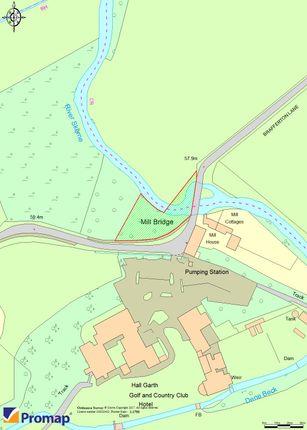 Land for sale in Brafferton Lane, Coatham Mundeville