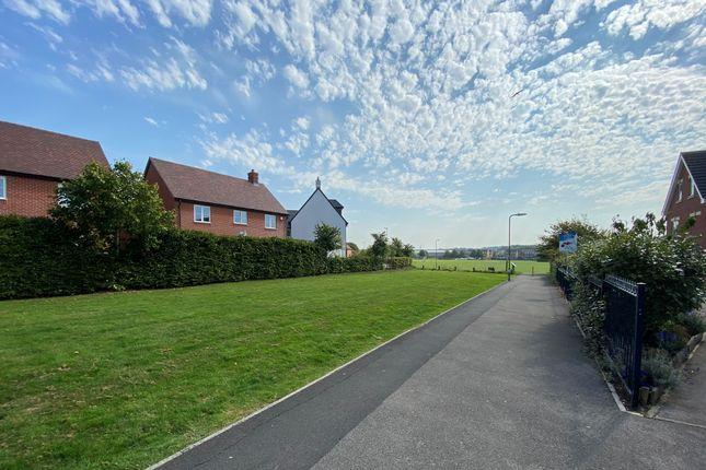 Location of Kingswood Close, Whiteley, Fareham PO15