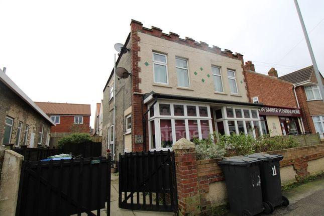 Studio for sale in 11 & 11A Carlton Road, Lowestoft, Suffolk NR33