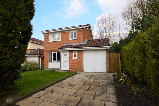 Turnberry, Beaumont Chase, Bolton BL3