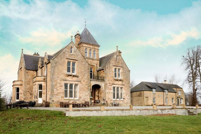 Thumbnail Country house for sale in Allan House, Balinroich Farm, Fearn, Tain
