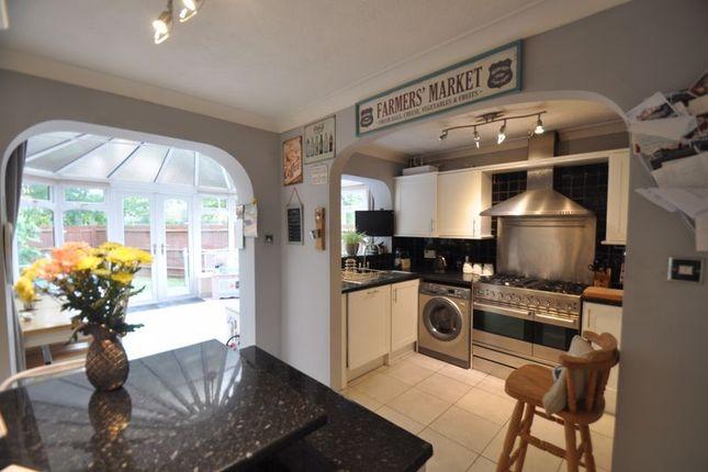 Kitchen/Diner of Drovers End, Fleet GU51