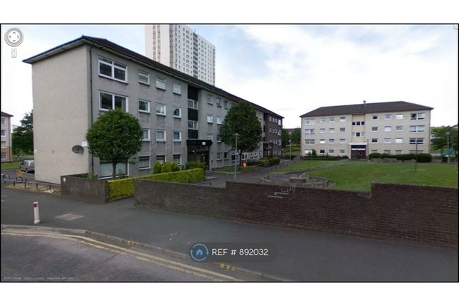 Thumbnail Flat to rent in St Mungo Ave, Glasgow