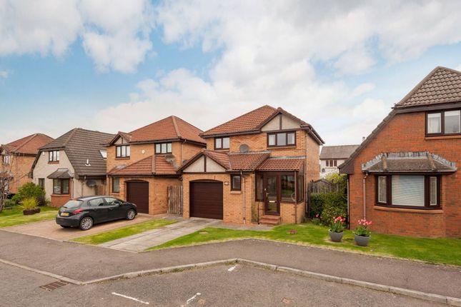Thumbnail Detached house for sale in 7 Kirklands Park Crescent, Kirkliston
