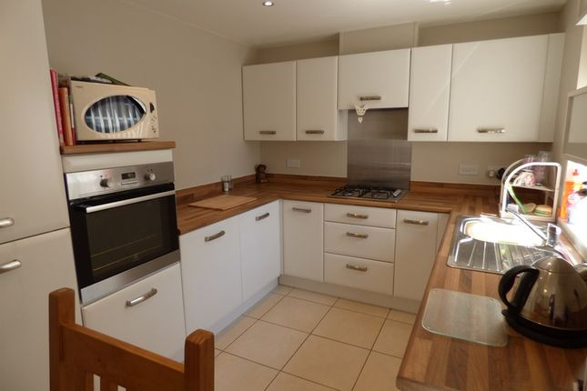 Thumbnail Detached house for sale in Omrod Road, Heywood, Greater Manchester