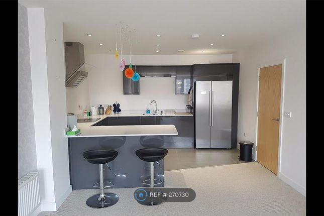 Thumbnail Flat to rent in Leben Court, Sutton